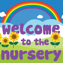 Welcome to the Nursery!