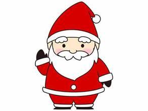 Cutest Santa Claus