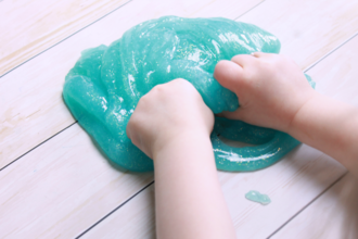 Fun with SLIME!!